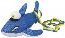 Student haj - Blå