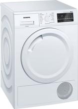 Siemens WT49W4A8DN Iq500 Kondenstørretumbler - Hvid
