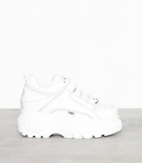 Buffalo 1339-14 2.0 White Shiny