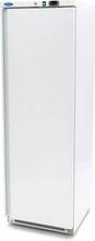 Køleskab - 400 liter - hvid
