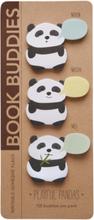 Girl of All Work Book Buddies Playful Panda's