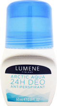 "Deodorant ""Arctic Aqua"" 60ml - 51% rabatt"