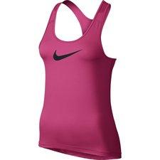Nike Pro Cool Tank Top Pink Dame