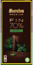 Premium Dark Mint 70%