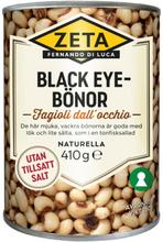 Bönor Black Eye