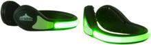 Clips til sko med LED-lys