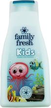 Kids 2in1 Dusch&schampo