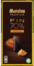 Premium Dark Orange 70%