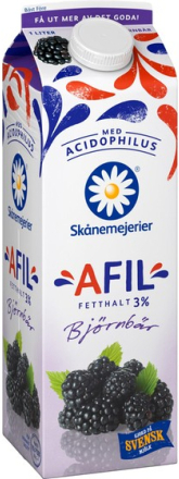 A-Fil Björnbär 3%