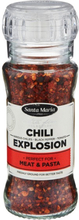 Chili Explosion