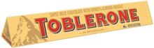 Toblerone Mjölkchoklad