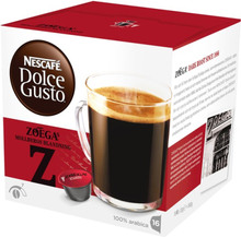 Dolce Gusto ZOÉGAS Mollbergs Blandn