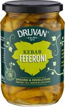 Kebabfeferoni