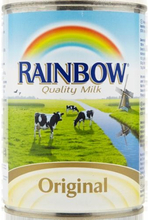 Osötad Mjölk Original