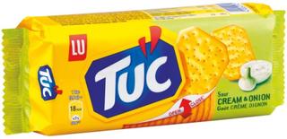 TUC Sour Cream & Onion