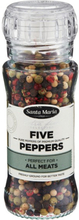 Five Pepper