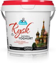 Rysk yoghurt
