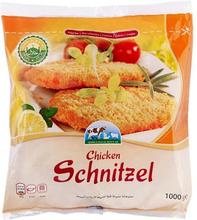 Kyckling Schnitzel