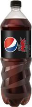 Pepsi Max inkl. pant