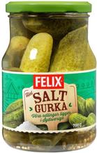 Saltgurka Hel