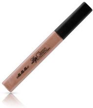 MeMeMe Cosmetics Rich Colour Luxury Lipglaze Soft Cashmere