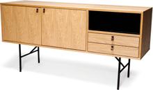 MATEO Sideboard Large | Förvaringsmöbler