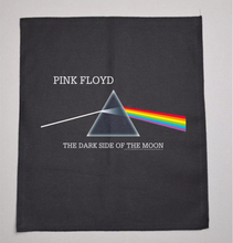 Pink Floyd - Dark side of moon Patch 35*40 cm
