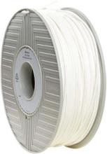 - hvid - ABS-filament