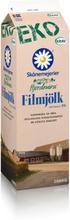 Hjordnära Ekologisk Filmjölk 3%