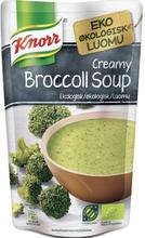 Broccoli Soup Creamy Ekologisk