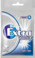 White Sweet Mint