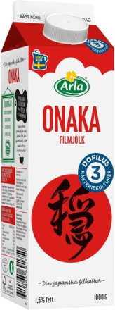 Onaka Plus Dofilus 1,5%