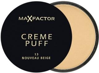 Max Factor Creme Puff 13 Nouveau Beige 21 g