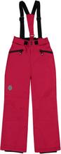 Color Kids Rasberry pink skibroek Sanglo met 8.000mm waterkolom