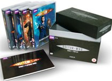 Doctor Who - Series 1 to 4 Boxset (Import)