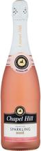 Mousserande vin rosé