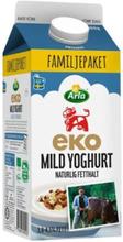 Eko Mild Yoghurt Naturell 3,8-4,5%