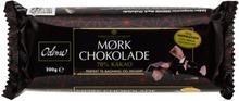 Choklad Mörk 70%
