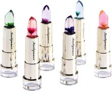 Jelly Lipstick - Summer Simplicity (Variant: PINK VIOLET)