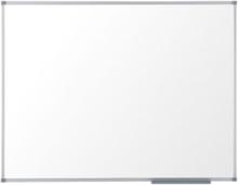 Sucho?cieralna stalowa tablica magnetyczna Nobo Classic