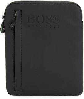 Hugo Boss Accessories Hugo Boss accessoarer Hugo Boss gröna mäns Hy...