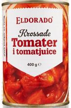 Tomater Krossade