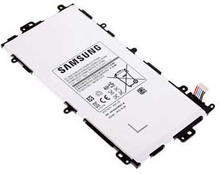 Samsung Galaxy Note 8.0 N5100, N5110, N5120 Batteri