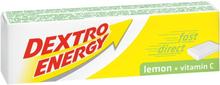 Dextro Energy Lemon Energitablett