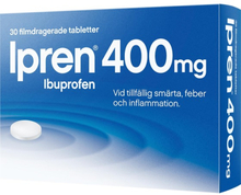 tabletter 400mg