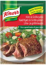 Kött & Grillkrydda