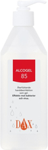 Algogel 85 Handdesinfektion