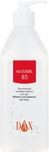 Algogel 85 Handdesinfektion