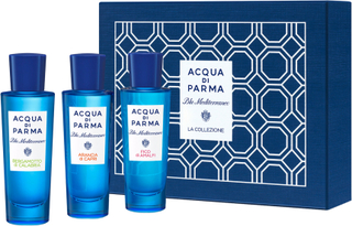 Acqua Di Parma Blu Mediterraneo Arancia Bergamotto Fico Collection Set