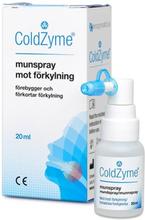 Munspray mot förkylning